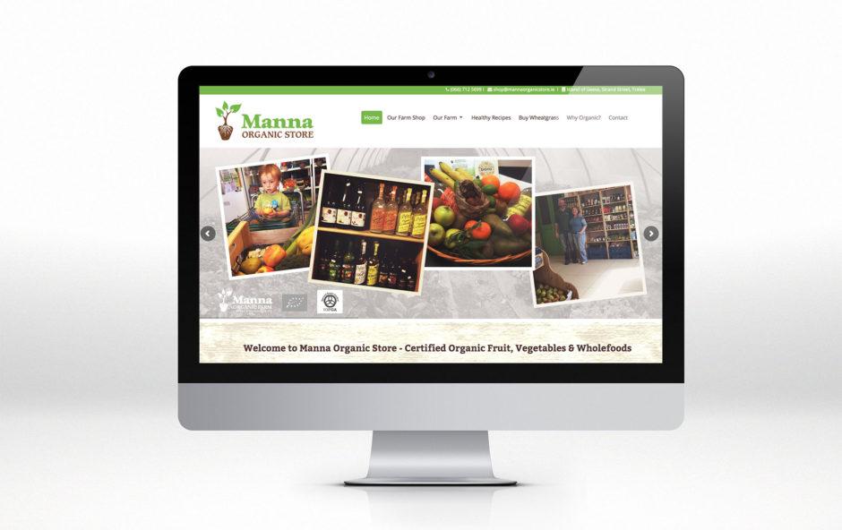 Manna Organic